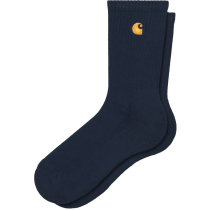 Acquisto Chase Socks Dark Navy/Gold