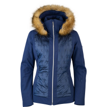 Acquisto Chesery Jacket Abyss Blue
