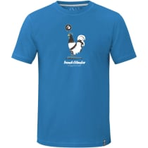 Buy Chicken Tee Frenchy Blue