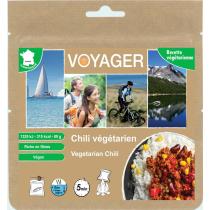 Achat Chili Végétarien 80g