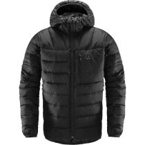 Buy Chill Down Hood Men True Black