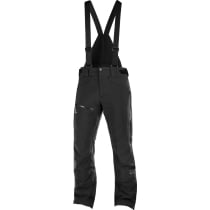 Buy Chill Out Bib Pant M Black