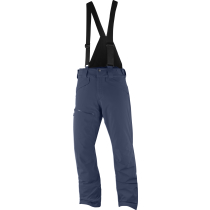 Chill Out Bib Pant M Night Sky