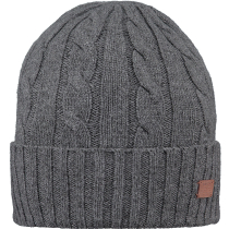 Buy Christophar Beanie M Dark Heather