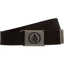 Acquisto Circle Web Belt Black