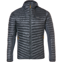 Buy Cirrus Flex Hoody M Steel