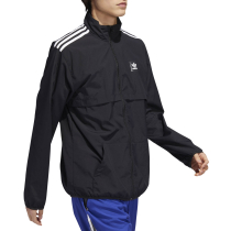 Achat Class Action Jkt Black/White