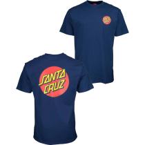 Acquisto Classic Dot Chest T-Shirt Dark Navy
