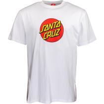 Kauf Classic Dot T-Shirt White