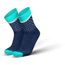 Acquisto Classic Dots Socks Cyan