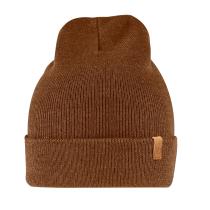 Kauf Classic Knit Hat Chestnut