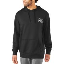 Kauf Classic Pullover Hoodie Black