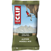 Buy Clif Bar - Alpine Muesli Mix