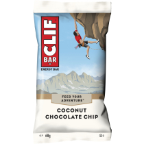 Buy Clif Bar - Coconut Chocolate Chip
