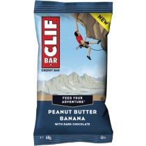 Acquisto Clif Bar - Peanut Butter Banana