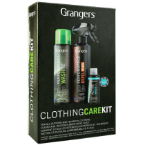 Achat Clothing Care Kit