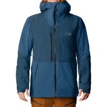 Achat Cloud Bank Gore-Tex Jacket M Blue Horizon