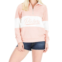 Achat Cloud Zip Pink