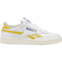 Achat Club C Revenge Mu White/Tonic Yellow/Chalk