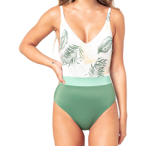 Achat Coastal Palms Cheeky 1 Pc White