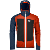 Kauf Col Becchei Jacket M Desert Orange
