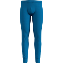 Achat Collant Natural 100% Merino Warm Mykonos Blue