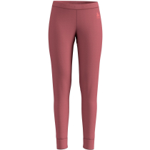 Achat Collant Natural 100% Merino Warm Roan Rouge