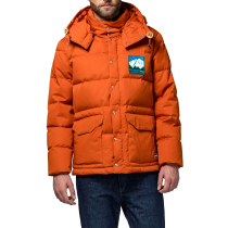 Acquisto Colorado Dark Orange