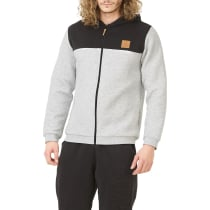 Achat Come Zip Hoody Grey Melange