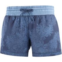 Achat Comet Shorts W Mood Indigo/Ao