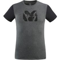 Buy Composite Logo TS SS M Urban Chic/Noir