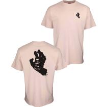 Achat Contra Hand Mono T-Shirt Mushroom