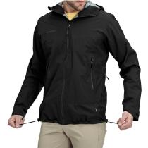 Buy Convey Tour HS Hooded Jacket Men Black
