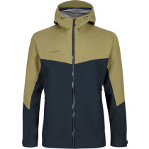 Compra Convey Tour HS Hooded Jacket Men Olive-Marine