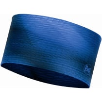 Compra Coolnet UV+ Headband Spiral Blue