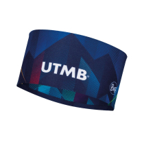 Buy Coolnet UV+ Headband UTMB 2019