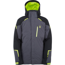Kauf Copper GTX Jacket Dark Grey