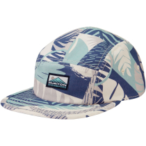 Achat Cordova 5 Panel Iron Woodcut Palm