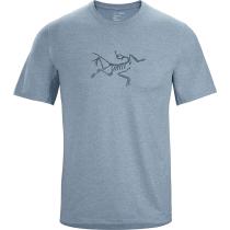 Buy Cormac Logo SS Men's Aeroscene