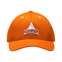 Kauf Corporate Cap Dark Orange