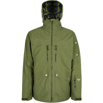 Acquisto Corpus 3L Gore-Tex Jacket Olive Green