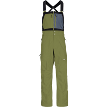 Buy Corpus 3L Gore-Tex Pant Olive Green