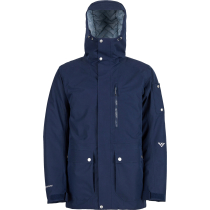 Kauf Corpus Insulated Gore-Tex Jacket Dark Blue