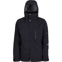 Achat Corpus Insulated Stretch Jacket Black
