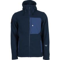 Achat Corpus Polartec Fleece Jacket Dark Blue