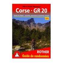 Achat Corse-GR 20 (Fr)