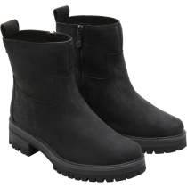 Acquisto Courmayeur Valley Faux Fur Bootie Jet Black