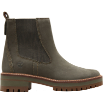Achat Courmayeur Valley W Olive Night Nubuck