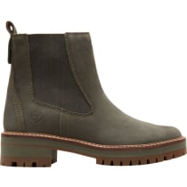 Compra Courmayeur Valley W Olive Night Nubuck