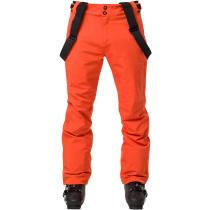 Buy Course Pant Lava Orange